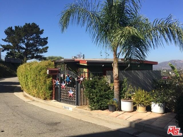 3809 Scandia Way, Los Angeles, CA 90065