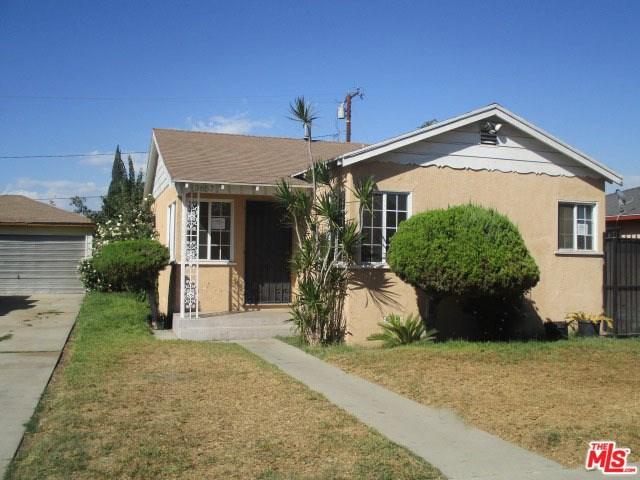3657 E Marcelle St, Compton, CA 90221