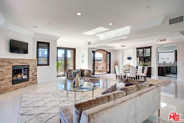 462 S Maple Dr #PENTHOUSE, Beverly Hills, CA 90211