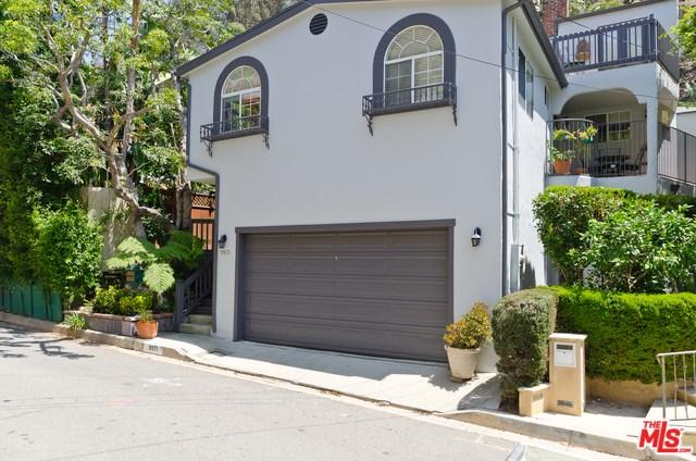 9971 Westwanda Dr, Beverly Hills, CA 90210