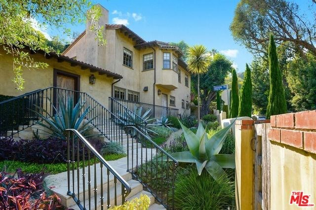 2601 Outpost Drive, Los Angeles, CA 90068
