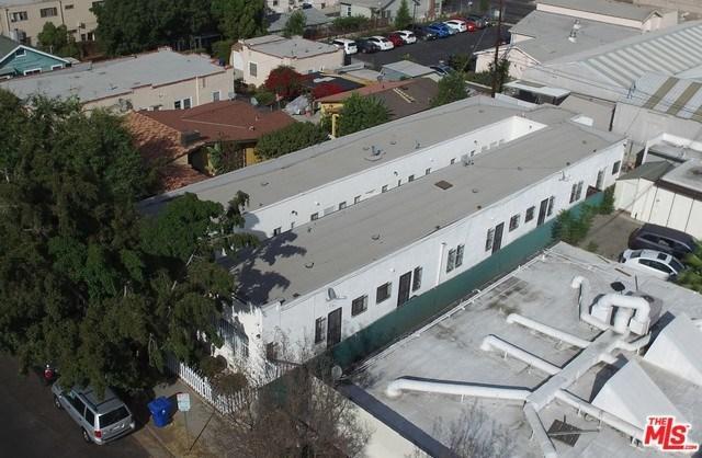 1114 Tamarind Ave, Los Angeles, CA 90038