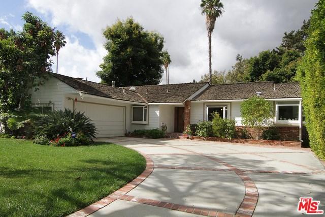 5107 Gaynor Ave, Encino, CA 91436