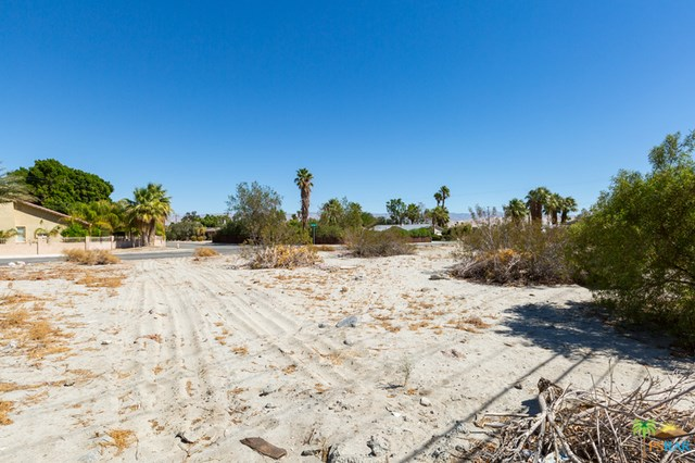 0 E San Juan Road, Palm Springs, CA 92262