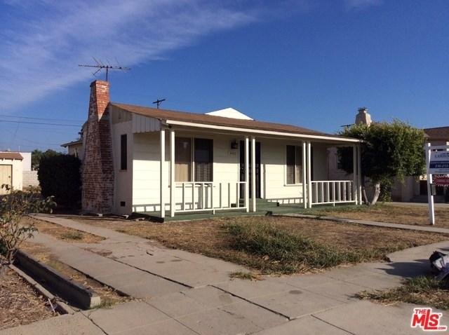 9440 S Hobart, Los Angeles, CA 90047