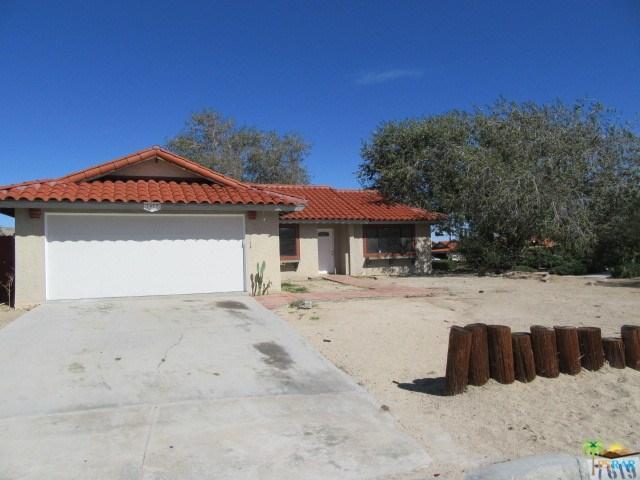 7619 La Paz Ct, Yucca Valley, CA 92284