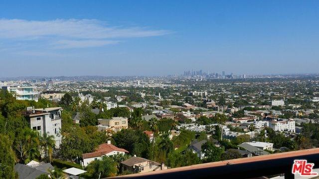 8428 Carlton Way, Los Angeles, CA 90069