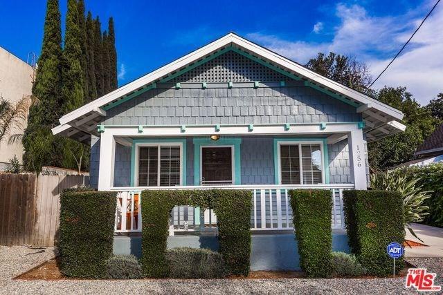 1256 Glen Ave, Pasadena, CA 91103
