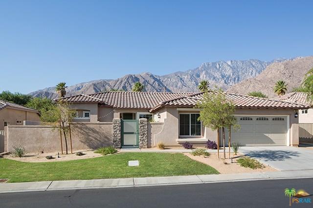 1247 Oro, Palm Springs, CA 92262