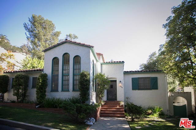 2754 Woodshire Drive, Los Angeles, CA 90068