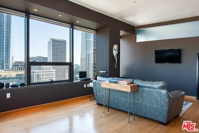 1100 Wilshire #2206, Los Angeles, CA 90017