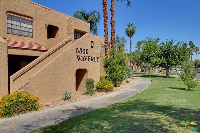 5300 E Waverly Drive #H10, Palm Springs, CA 92264