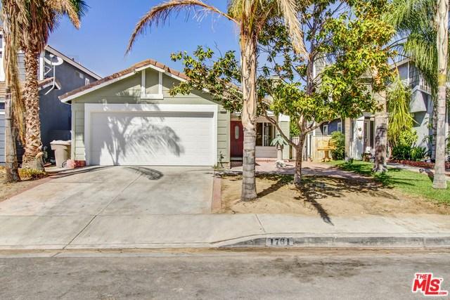 1761 W Quartermaster Street, Colton, CA 92324