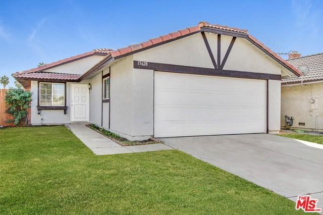 15628 Patricia St, Moreno Valley, CA 92551