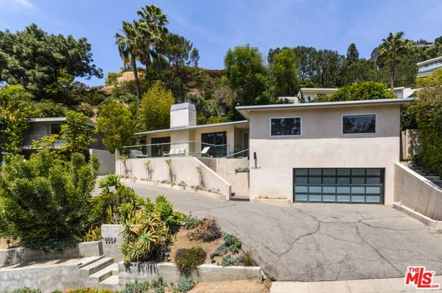 8657 Metz Pl, Los Angeles, CA 90069