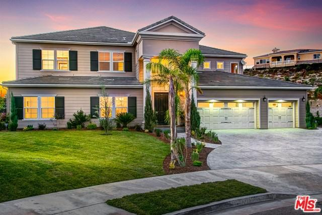 18523 Oldenburg Ln, Granada Hills, CA 91344