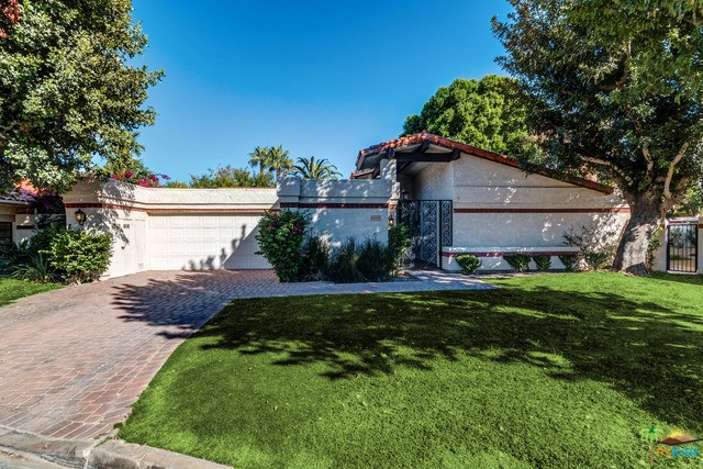 44100 Mojave Court, Indian Wells, CA 92210
