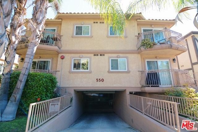 550 E Santa Anita Ave #206, Burbank, CA 91501