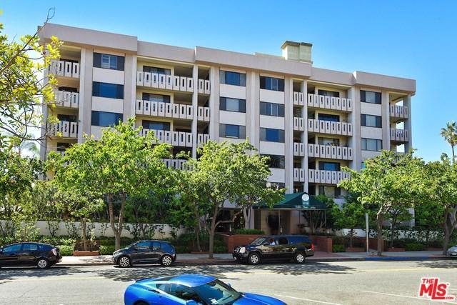 1118 3rd St #301, Santa Monica, CA 90403
