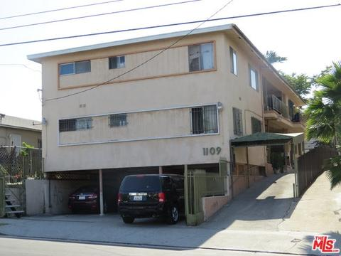 1109 S Ardmore Ave, Los Angeles, CA 90006