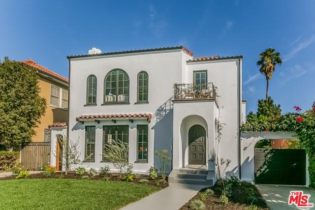 1306 Keniston Avenue, Los Angeles, CA 90019