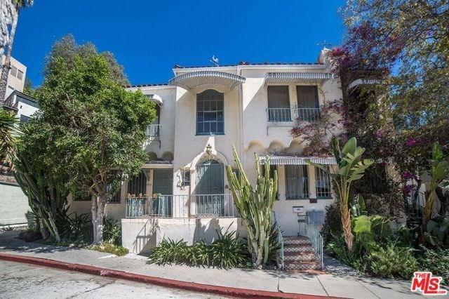 2166 Beachwood Ter, Los Angeles, CA 90068