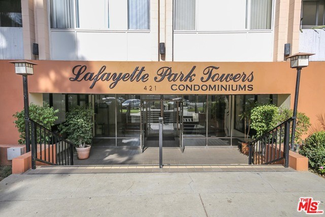 421 S La Fayette Park Place #717, Los Angeles, CA 90057