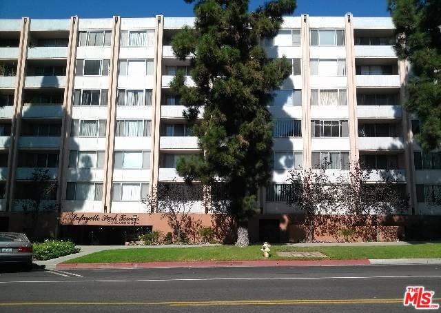421 S La Fayette Park Pl #717, Los Angeles, CA 90057