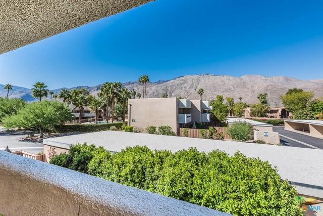 1268 E Ramon Road #36, Palm Springs, CA 92264