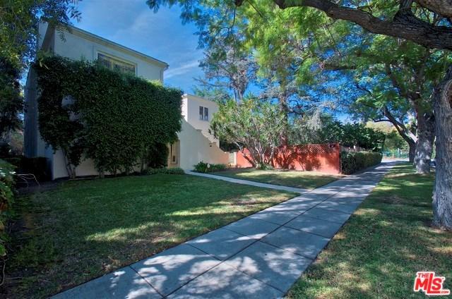 457 N Oakhurst Dr, Beverly Hills, CA 90210