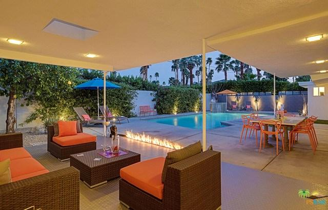 1230 S Calle De Maria, Palm Springs, CA 92264