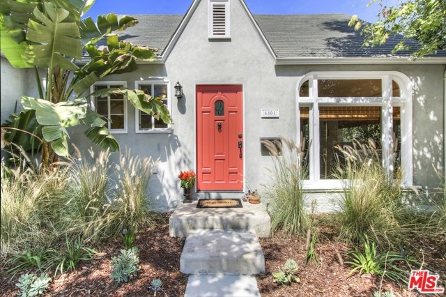 4801 Nob Hill Drive, Los Angeles, CA 90065