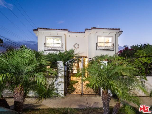3975 Alla Road, Los Angeles, CA 90066