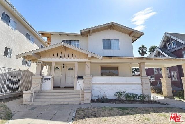 2204 Crenshaw, Los Angeles, CA 90016