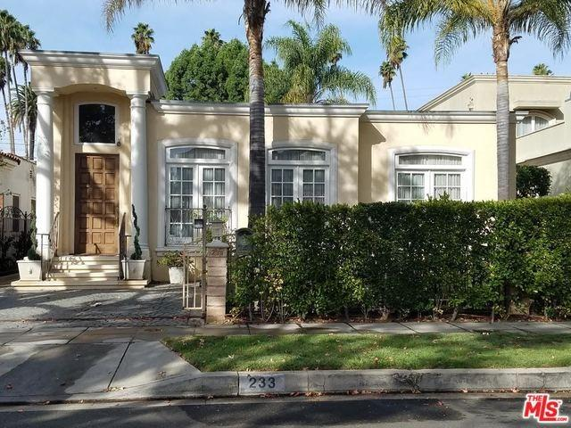 233 N Wetherly Dr, Beverly Hills, CA 90211