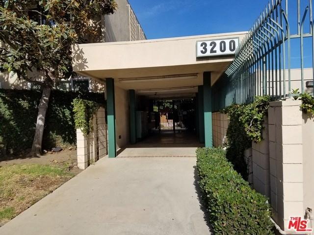 3200 S Sepulveda #K32, Los Angeles, CA 90034