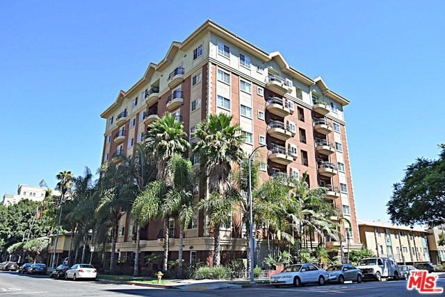 700 S Ardmore Ave #405, Los Angeles, CA 90005