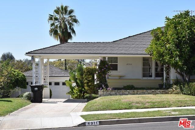 4911 Vista De Oro Ave, View Park, CA 90043