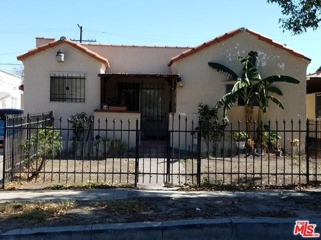 6026 3rd Ave, Los Angeles, CA 90043