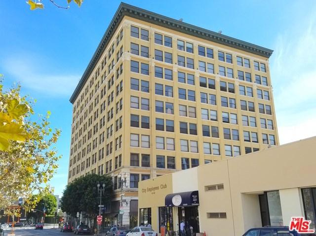 108 W 2nd St #705, Los Angeles, CA 90012