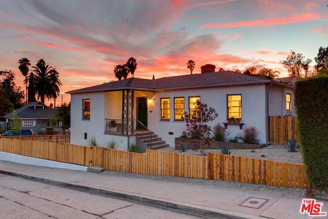 803 Cresthaven Dr, Los Angeles, CA 90042