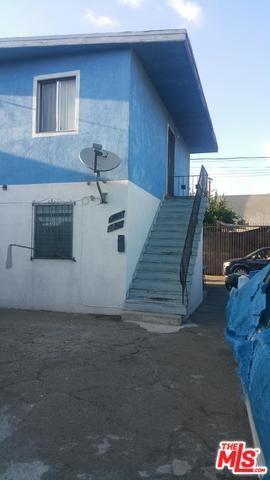 1219 E 33rd St, Los Angeles, CA 90011
