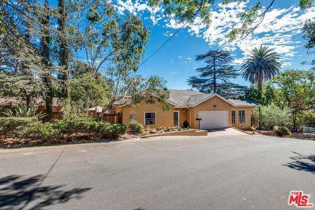 4156 Ranons Avenue, Los Angeles, CA 90065