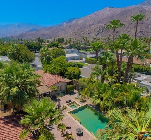 134 E Palo Verde Avenue, Palm Springs, CA 92264