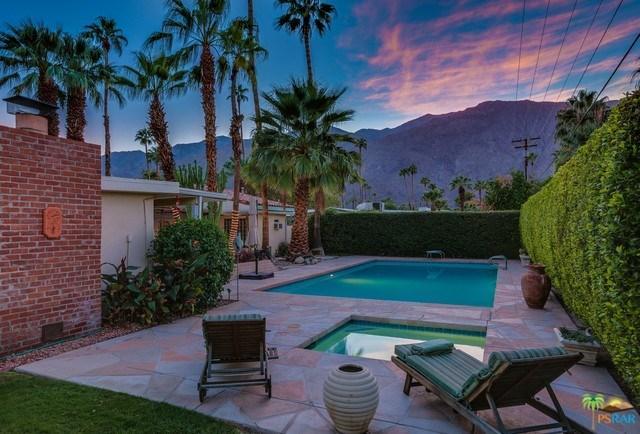 924 E San Lucas Rd, Palm Springs, CA 92264