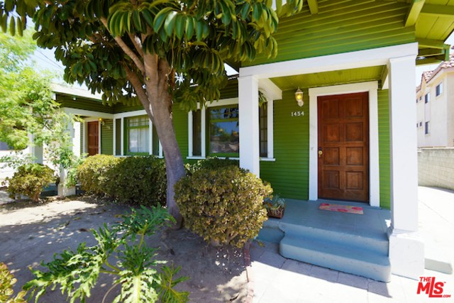 1454 Logan Street, Los Angeles, CA 90026
