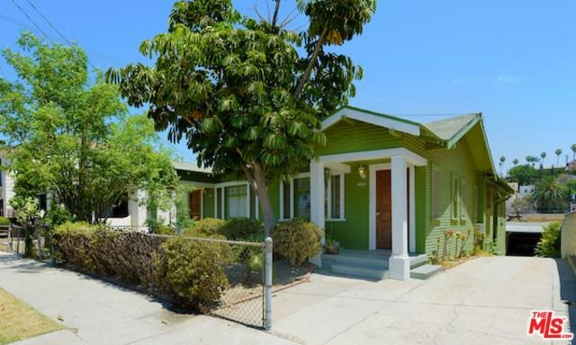 1454 Logan St, Los Angeles, CA 90026