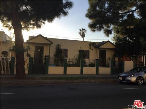 3505 Hooper Ave, Los Angeles, CA 90011