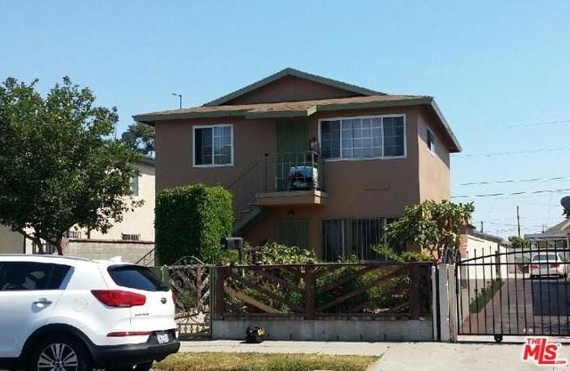 316 E 61st St, Los Angeles, CA 90003
