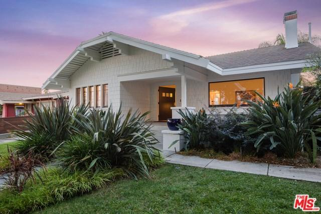 1535 N Gardner St, Los Angeles, CA 90046